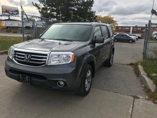 Used 2013 Honda Pilot 8 PASSENGER,$11400,SAFETY+3YEARS WARRANTY INCLUDED for sale in Toronto, ON
