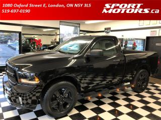 Used 2015 RAM 1500 5.7L V8 HEMI Express+Camera+Rust Proofed+New Tires for sale in London, ON