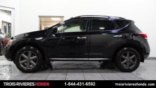 Used 2012 Nissan Murano SV + AWD + TOIT + SIEGES CHAUFFANTS + BL for sale in Trois-Rivières, QC