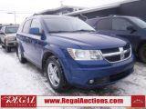 Photo of Blue 2010 Dodge Journey