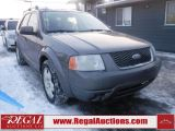 Photo of Grey 2006 Ford Freestyle