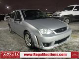 Photo of Grey 2007 Ford Focus
