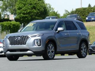 Used 2020 Hyundai PALISADE Preferred 8 places AWD for sale in St-Georges, QC