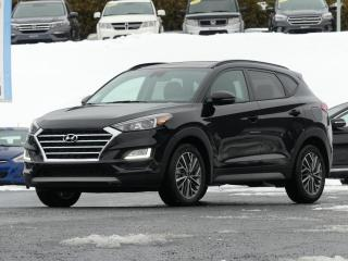 Used 2020 Hyundai Tucson Luxe AWD CUIR+TOIT PANO for sale in St-Georges, QC