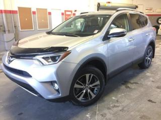 Used 2016 Toyota RAV4 XLE AWD GrA *TOIT + MAGS* for sale in Richmond, QC