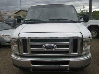 Used 2010 Ford Econoline Commercial for sale in Edmonton, AB