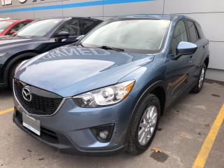 Used 2014 Mazda CX-5 AWD,BACKUP CAM,HEATED SEATS !!! for sale in Toronto, ON