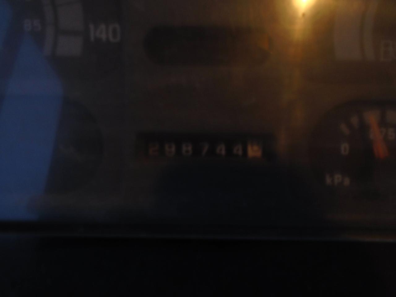 1996 Chevrolet P30