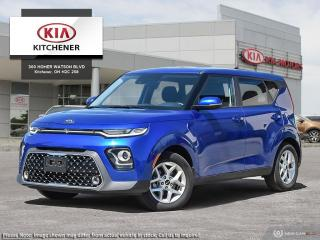 New 2020 Kia Soul EX for sale in Kitchener, ON