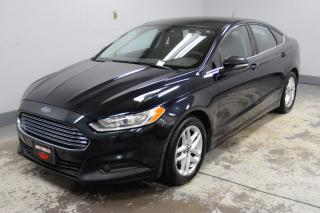 Used 2014 Ford Fusion SE for sale in Kitchener, ON
