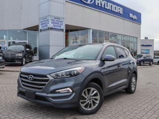 Used 2016 Hyundai Tucson Premium 2.0 for sale in Maple, ON