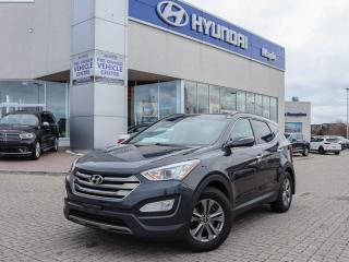 Used 2016 Hyundai Santa Fe Sport 2.4 for sale in Maple, ON