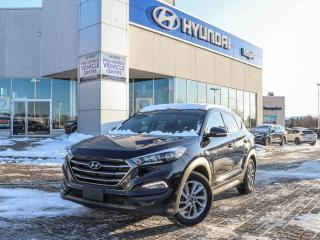 Used 2016 Hyundai Tucson for sale in Maple, ON
