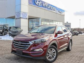 Used 2017 Hyundai Tucson Premium 2.0 for sale in Maple, ON