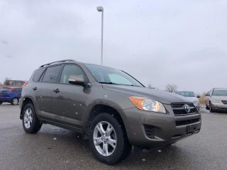 Used 2009 Toyota RAV4 V6 AWD / 7-passenger for sale in Guelph, ON