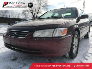 Used 2000 Toyota Camry for sale in Toronto, ON