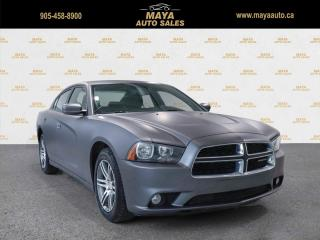 Used 2012 Dodge Charger SXT No accidents, custom wrapped for sale in Brampton, ON