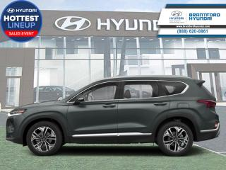 New 2020 Hyundai Santa Fe 2.0T Ultimate AWD  - Navigation - $257 B/W for sale in Brantford, ON