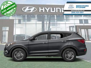 Used 2017 Hyundai Santa Fe Sport - $124 B/W for sale in Brantford, ON