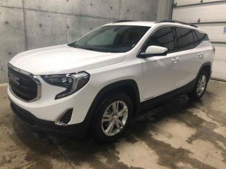 Used 2019 GMC Terrain SLE AWD * CARPLAY * CAMERA SIEGES CHAUFFANT for sale in St-Nicolas, QC