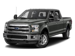 Used 2017 Ford F-150 Lariat for sale in Hamilton, ON
