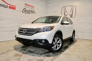 Used 2014 Honda CR-V EX for sale in Blainville, QC