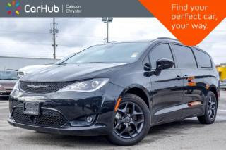 Used 2019 Chrysler Pacifica Touring-L Plus|Pano Sunroof|DVD|R-Start|Blind Spot|Leather|Heated Front And Rear Seats|18