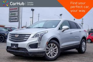 Used 2018 Cadillac XTS XT5|Bluetooth|Backup Cam|R-Start|Heated Front Seats|18