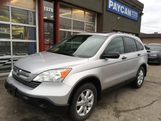 Used 2009 Honda CR-V EX for sale in Kitchener, ON