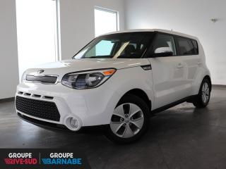 Used 2016 Kia Soul LX CLIMATSIEUR for sale in St-Jean-Sur-Richelieu, QC