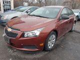 Photo of Copper 2012 Chevrolet Cruze