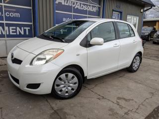 Used 2009 Toyota Yaris Le + auto + a/c 101 000 km for sale in Boisbriand, QC