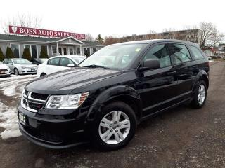 Used 2012 Dodge Journey SE for sale in Oshawa, ON