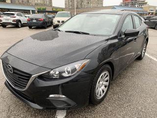 Used 2016 Mazda MAZDA3 Touring / Sunroof for sale in Pickering, ON