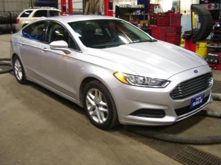 Used 2013 Ford Fusion SE for sale in Winnipeg, MB