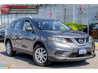 Used 2014 Nissan Rogue S FWD, Bluetooth, Backup camera. for sale in Scarborough, ON