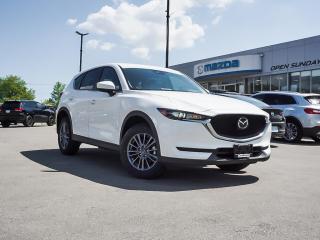 New 2020 Mazda CX-5 GS for sale in Hamilton, ON