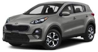 New 2020 Kia Sportage LX for sale in North York, ON