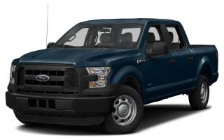 Used 2017 Ford F-150 XLT NAVIGATION, REVERSE CAMERA for sale in Midland, ON