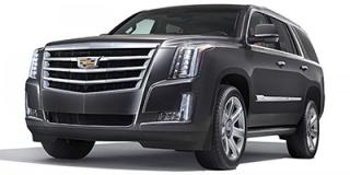 Used 2017 Cadillac Escalade Premium Luxury for sale in Barrie, ON