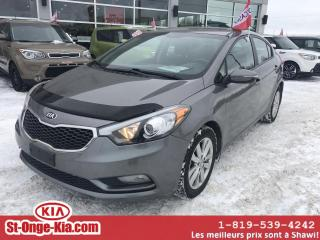 Used 2014 Kia Forte Berline 4 portes, boîte automatique LX for sale in Shawinigan, QC