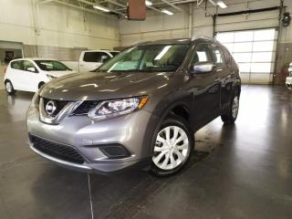 Used 2015 Nissan Rogue AWD/CAMERA DE RECUL/COMMANDE AUDIO AU VOLANT for sale in Blainville, QC