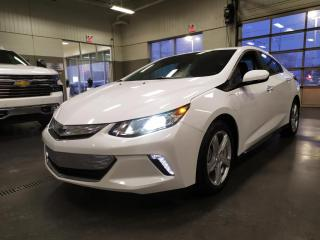 Used 2019 Chevrolet Volt 2LT/DEMARREUR/CUIR/BAS KILOMETRAGE !!!! for sale in Blainville, QC