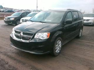 Used 2014 Dodge Grand Caravan SXT for sale in Waterloo, ON