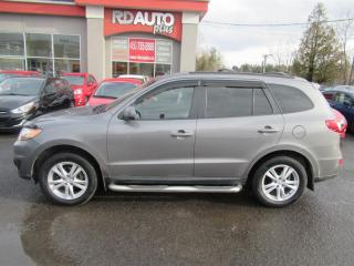 Used 2010 Hyundai Santa Fe AWD 4dr V6 Auto GL w-Sport for sale in Notre-Dame-Des-Prairies, QC