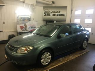Used 2009 Chevrolet Cobalt Lt avec for sale in Drummondville, QC