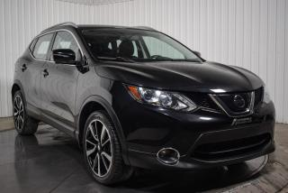 Used 2018 Nissan Qashqai SL AWD CUIR TOIT NAV MAGS for sale in St-Hubert, QC