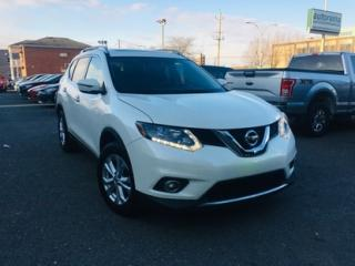 Used 2016 Nissan Rogue Sv Awd Toit Pano for sale in Drummondville, QC