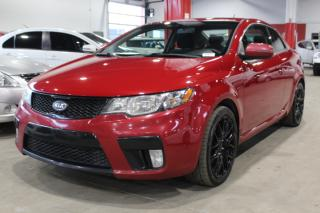 Used 2013 Kia Forte EX 2D Koup 6sp for sale in Ste-Catherine, QC
