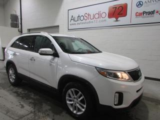 Used 2015 Kia Sorento LX GDI 2.4L **MAGS**SIEGES CHAUFFANTS**B for sale in Mirabel, QC